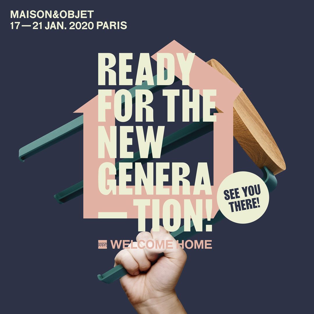 Interior & Taxidermy: Maison & Objet Paris 2020