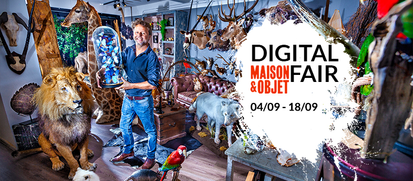 Digital fair | Maison & Objet