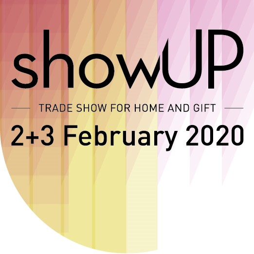 ShowUp|Dutch trade show| 2-3 February 2020